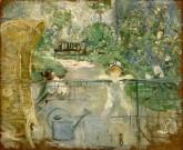 Berthe_Morisot_-_The_Basket_Chair