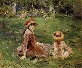 in-the-garden-at-maurecourt