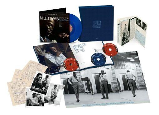 Miles Davis - 50º Aniversário de Kind of Blue