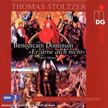 stoltzer-benedicam-dominum