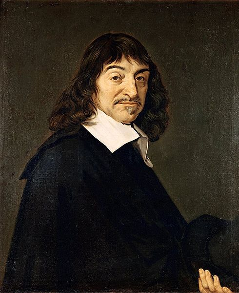 Oakeshott atribuiu a Descartes (e a Bacon) a origem do racionalismo dogmático