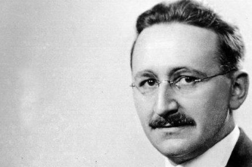 Friedrich Hayek (1898-1992) nunca se envolveu directamente na acção política