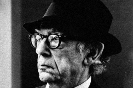 Isaiah Berlin (1909-1997)