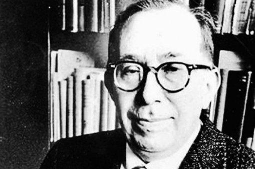 Leo Strauss (1898-1973)
