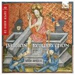 Stile-Antico_Passion & Resurrection