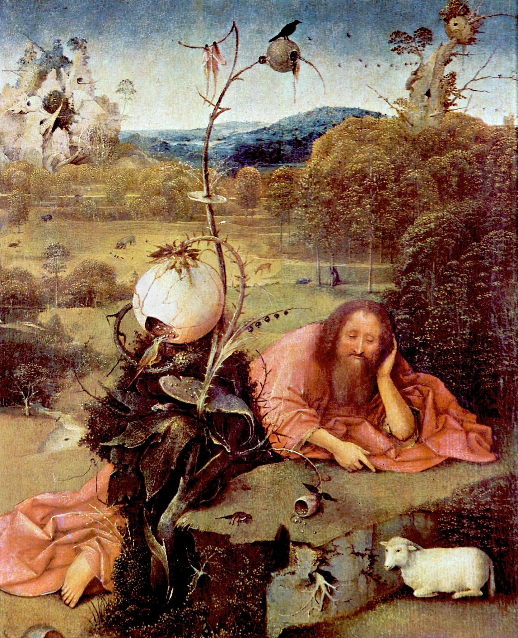 Hieronymus Bosch The Movie