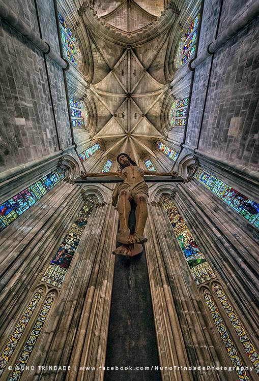 Mosteiro de Santa Maria da Vitória, Batalha - Nuno Trindade Photography