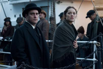 The Immigrant-2013