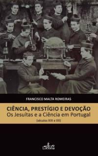 Os Jesuítas e a Ciência em Portugal